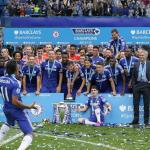 Chelsea Title Celebrations 2014/15