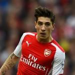 Hector Bellerin- Arsenal