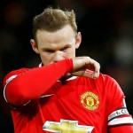Wayne Rooney Manchester United after all.