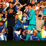 Courtois' moment of madness costed Chelsea