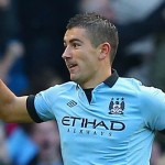 Aleksandar Kolarov- Manchester City
