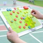 Football Tactics - Drawing Board