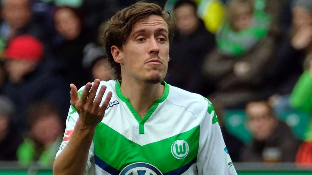 Max Kruse