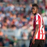 Inaki Williams is a Liverpool target