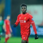 Sheyi Ojo Liverpool