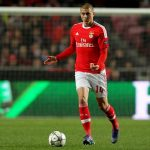 Victor Lindelof is one of the hottest prospects in Europe.