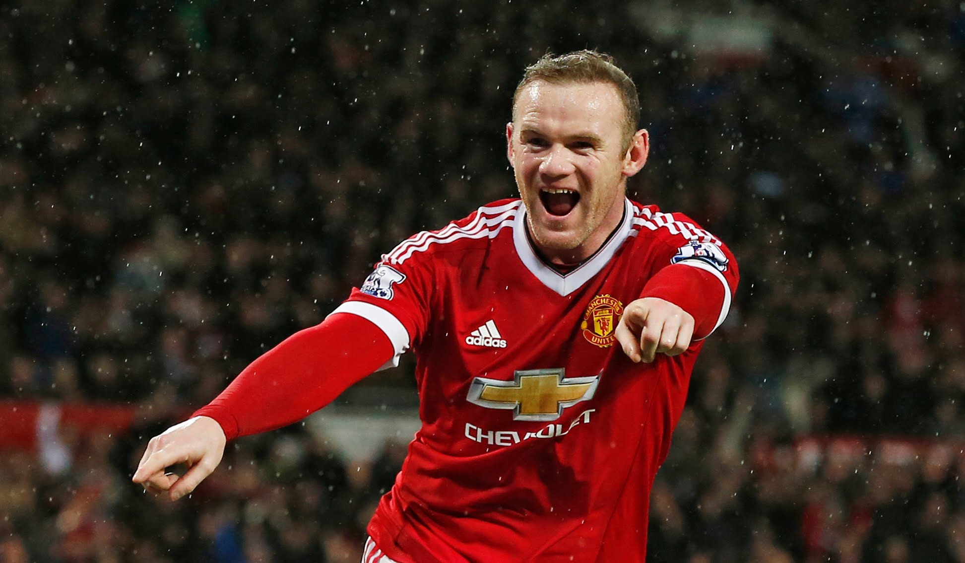 How Will The Manchester United Faithful React If Rooney Leaves The ...