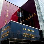 La Masia - Barcelona