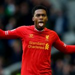 Daniel Sturridge during his time at Liverpool. (Getty Images)