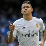 James Rodriguez has struggled to live up to the expectations at Real Madrid. (Getty Images)