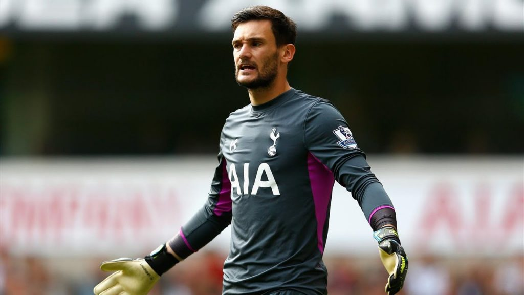 Hugo Lloris makes the Tottenham Hotspur predicted lineup to take on Manchester City in the Carabao Cup final.