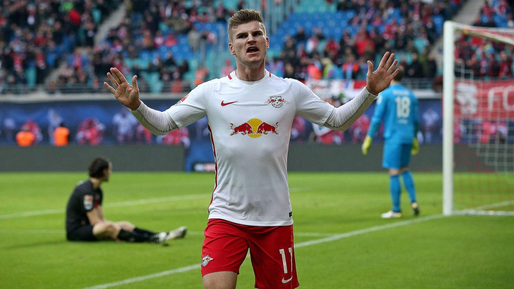 Timo Werner (Getty Images)