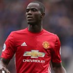 Manchester United defender Eric Bailly has suffered injury problems over the last couple of seasons. (Getty Images)