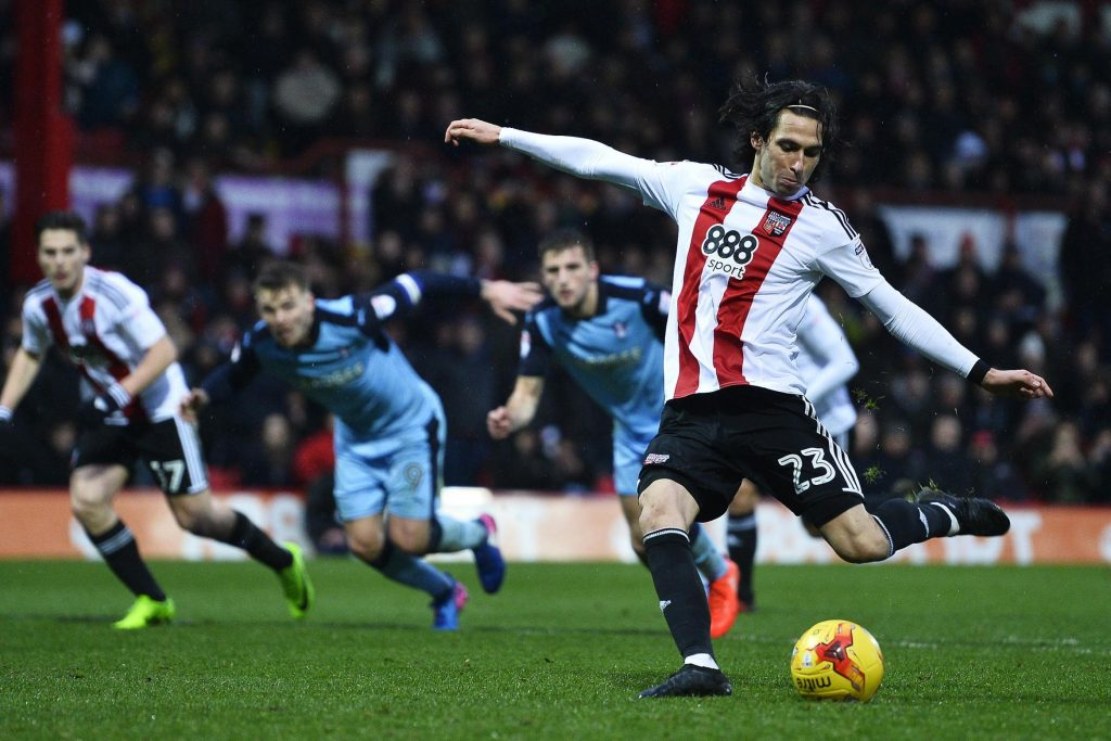 Jota of Brentford