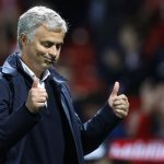 Jose Mourinho will hope to win silverware at Tottenham. (Getty Images)