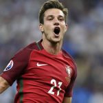 Cedric Soares won the Euro 2016 with Portugal. (Getty Images)