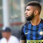 Gabriel Barbosa failed to live up to the hype at Inter Milan. (Getty Images)