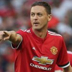 Nemanja Matic joined Manchester United from Chelsea in 2017. (Getty Images)