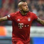 Arturo Vidal during his time at Bayern Munich. (Getty Images)