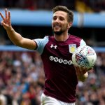 Conor Hourihane has been with Aston Villa since 2017