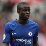 Chelsea's N'Golo Kante is regarded as one of the best defensive midfielders in Europe. (Getty Images)