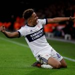 Marcus Tavernier is one of Championship football's exciting talents. (Getty Images)