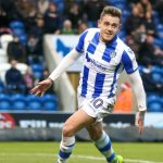 Sammie Szmodics during his time at Colchester United. (Getty Images)