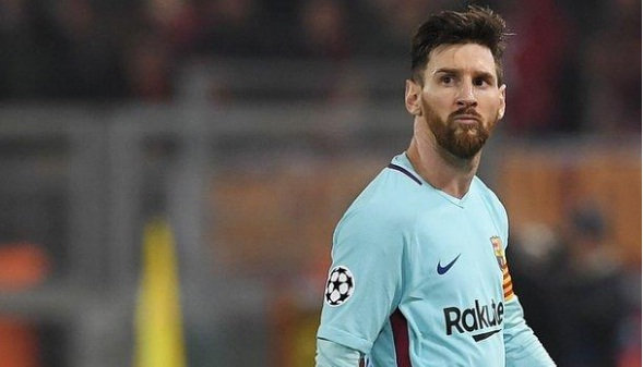 Barcelona superstar Lionel Messi has been mostly seen with a beard in recent times. (Getty Images)