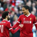 Virgil van Dijk has been a commanding presence at the back for Liverpool. (Getty Images)