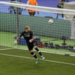 Loris Karius struggled during his time at Liverpool (Getty Images)