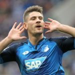 Hoffenheim's Andrej Kramaric has established himself as one of the lethal goalscorers in the Bundesliga. (Getty Images)