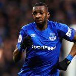 Yannick Bolasie joined Everton in 2016