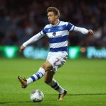 Luke Freeman during his time at QPR. (Getty Images)