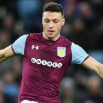 James Chester in action for Aston Villa. (Getty Images)