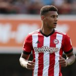 Ollie Watkins has been a star at Brentford since joining from Exeter City in 2017. (Getty Images)