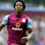 Carlos Sanchez during his time at Aston Villa. (Getty Images)