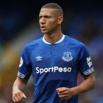 Richarlison is Everton's top goalscorer this season