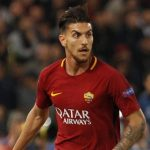Lorenzo Pellegrini has been one of the best players for AS Roma this season. (Getty Images)