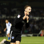 Ronan Curtis is a transfer target for Derby County
