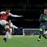 Pierre-Emerick Aubameyang has been prolific for the Gunners (Getty Images)