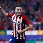 Atletico Madrid midfielder Saul Niguez is indispensable to manager Diego Simeone. (Getty Images)