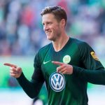Wout Weghorst has been a key player for Wolfsburg. (Getty Images)