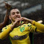 Emiliano Buendia has shone bright for Norwich City