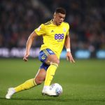 Che Adams during his time at Birmingham City. (Getty Images)