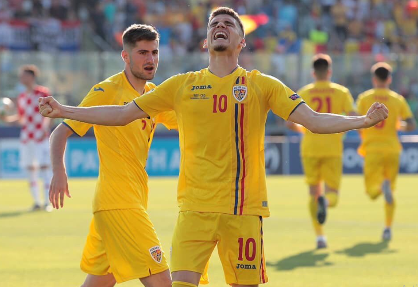 Ianis Hagi has been impressive for the Rangers since his arrival a few months back. (Getty Images)