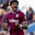 Tyrone Mings in action for Aston Villa. (Getty Images)