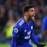 Victor Camarasa had a solid season-long loan spell with Cardiff City. (Getty Images)
