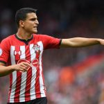 Mohamed Elyounoussi failed to make an impact on his debut season at Southampton. (Getty Images)