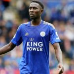 Wilfred Ndidi has been excellent for Leicester this season. (Getty Images)