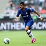 Emerson Palmieri is Frank Lampard's first-choice left-back. (Getty Images)